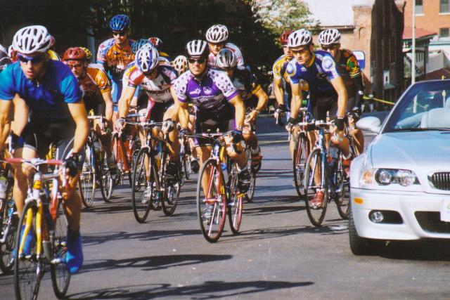 Entrenamiento para ciclismo y marchas largas