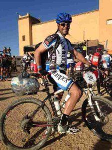 Titan Desert etapa Maraton